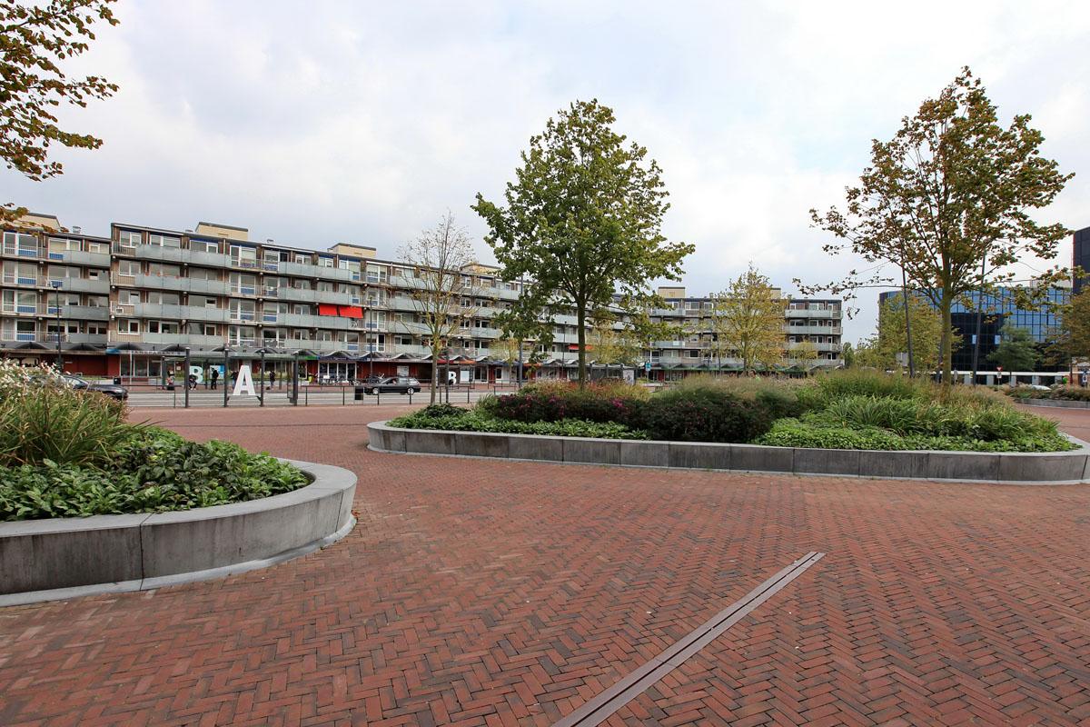 stationsplein - september 2014