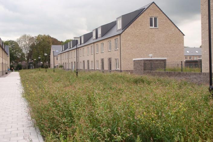 woonwijk - september 2011