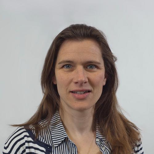 Marianne Meel